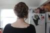 Ma coiffure