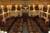 Capitol -  Intérieur - Le Sénat