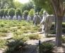 Memorial de la Guerre de Coree