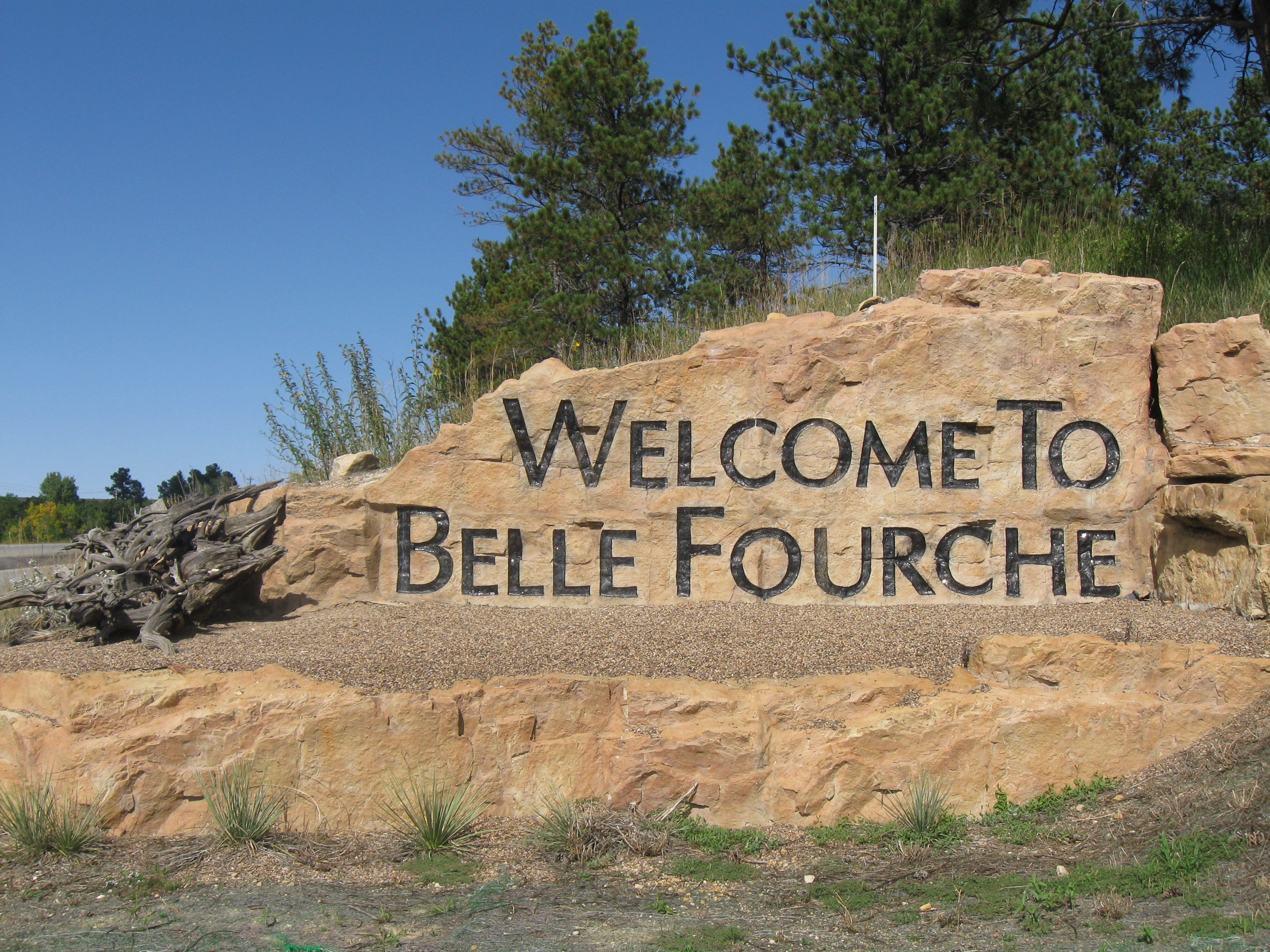 Belle Fourche SD